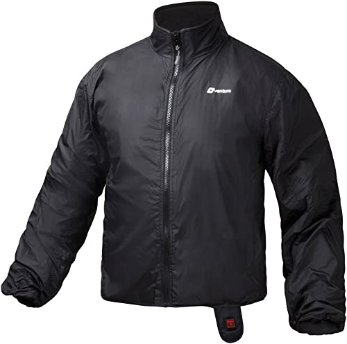 VentureHeat Heated Motorcycle Jacket Liner