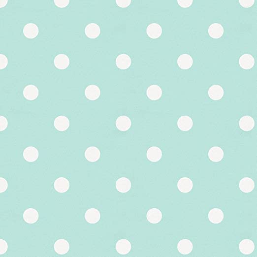 Fabric Good Friends Dots Mini Primary on Black Cotton by the 1//4 yard BIN