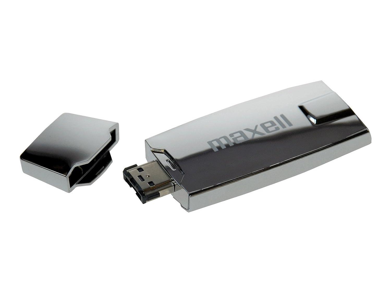 Maxell Solid State Drive 32GB e-SATA/USB 32GB - Disco Duro sólido ...