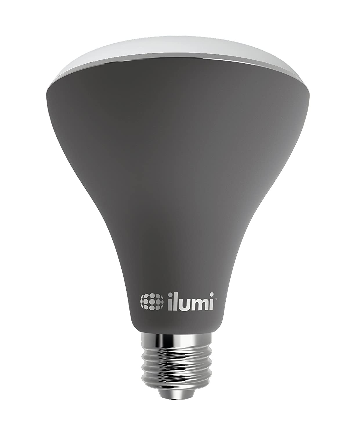 Ilumi outdoor bluetooth smart led br30 flood light bulb 2nd ilumi outdoor bluetooth smart led br30 flood light bulb 2nd generation smartphone controlled dimmable multicolored color changing light works with mozeypictures