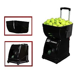 Best Tennis Ball Machines 2017