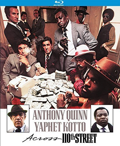 Across 110th Street [Blu-ray] by Kino Lorber films