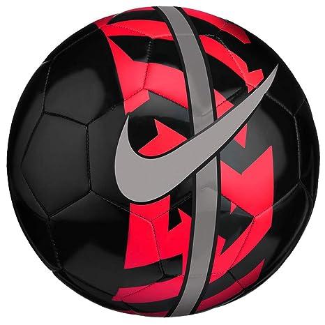Nike NK React - Balón de Fútbol, Adultos Unisex, Black/Bright ...