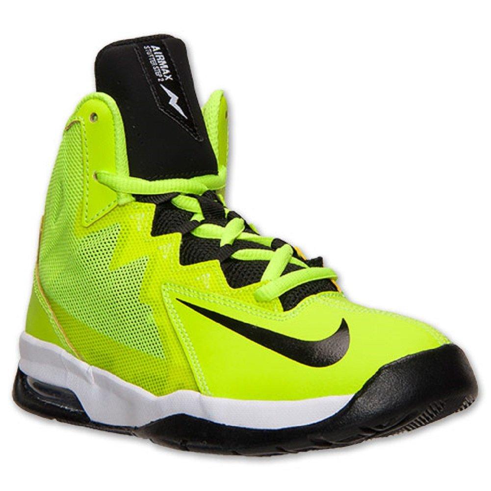 Nike Air MAX Las interrupciones de la niña Paso Zapato de ...