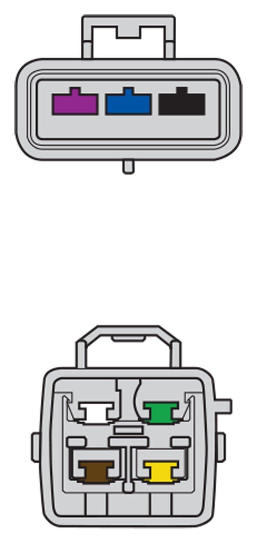Hopkins 43385 Plug In Simple Vehicle Wiring Kit Automotive Tv Jones