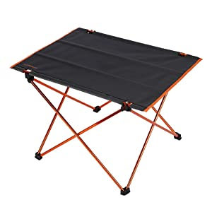 Imaboat Portable Ultralight Folding Camping Picnic Table