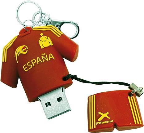 Phoenix Technologies - Memoria USB Pendrive Jetflash 16GB Muñeco ...