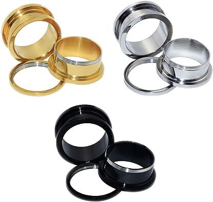 D&Min Jewelry Unisex Medida=1/2