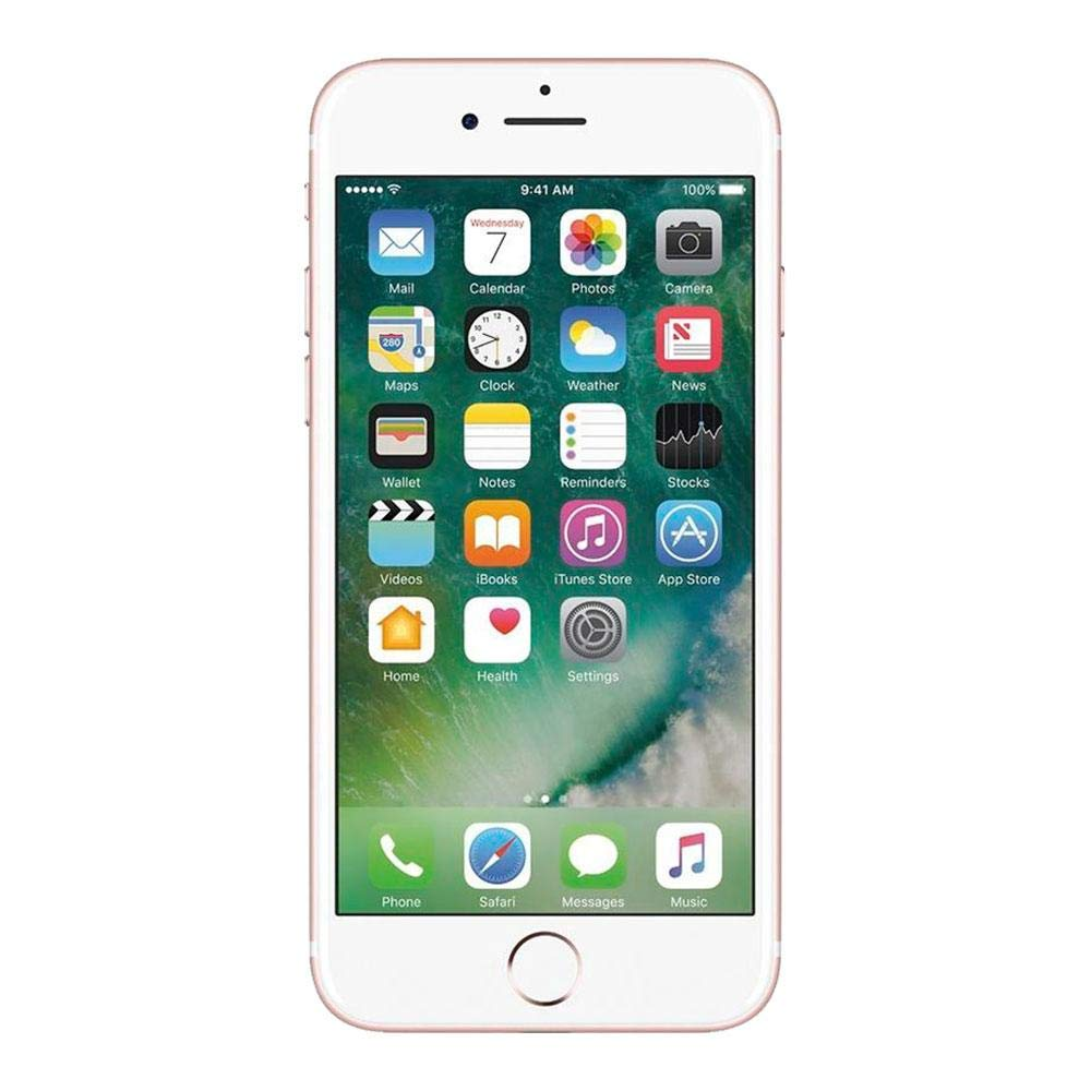 506caefc3 iPhone 7 Plus Apple Gold 32 GB, Desbloqueado - MNQP2BZ/A: Amazon.com.br:  Celulares e Telefonia