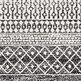 """Constantinople 5' 3"""" x 7' 6"""" Moroccan Bohemian"""