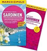 MARCO POLO Reiseführer Sardinien: Reisen mit Insider Tipps. Mit Extra Faltkarte & Reiseatlas