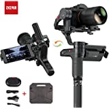 Pre Sell Zhiyun WeeBill LAB 3-Axis Handheld Gimbal Stabilizer 3KG Payload, Wireless Image Transmission for Mirrorless DSLR Camera Canon Sony Nikon(Standard)