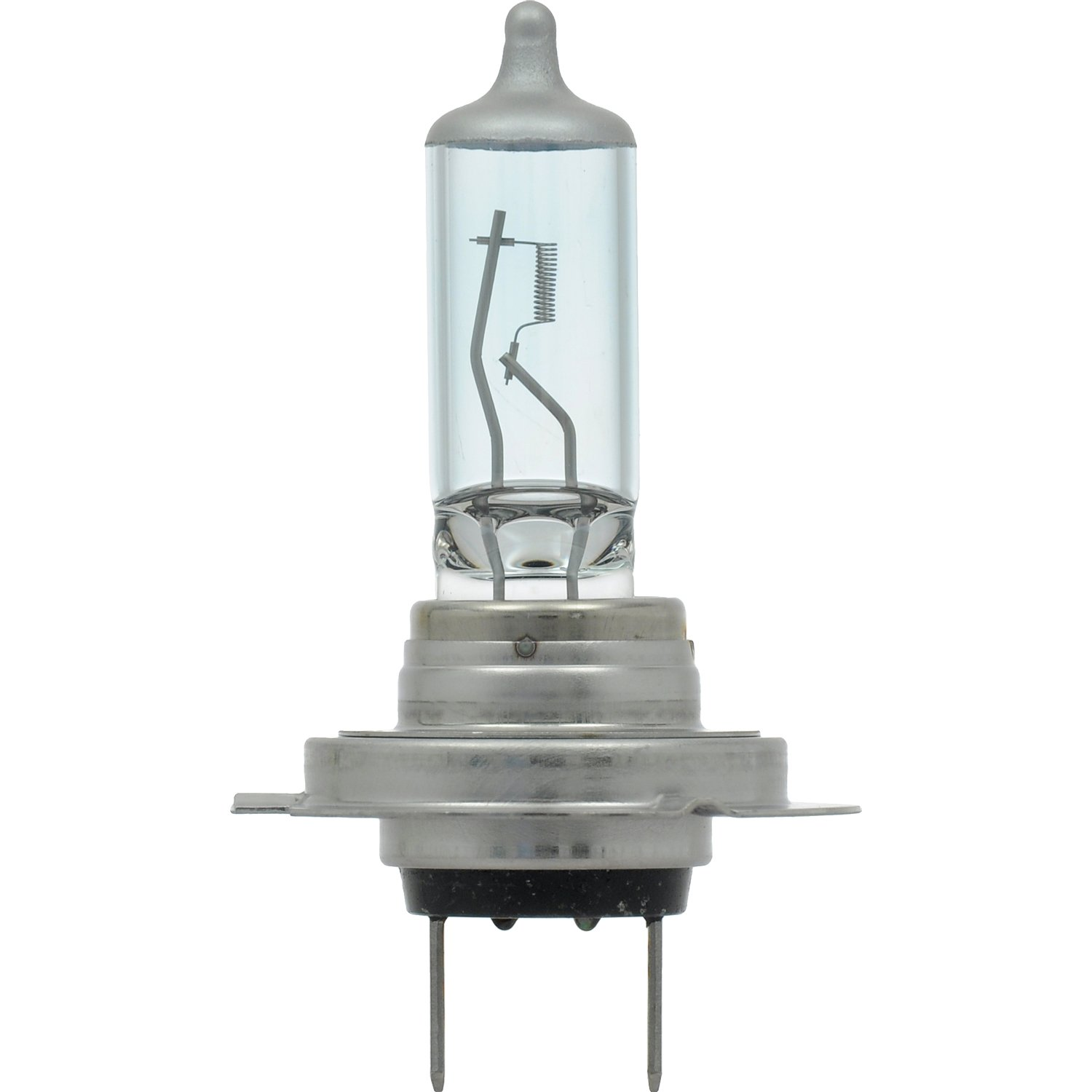 Amazon.com: SYLVANIA - H7 SilverStar - High Performance Halogen Headlight Bulb, High Beam, Low Beam and Fog Replacement Bulb, Brighter Downroad with Whiter ...