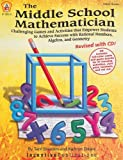 The Middle School Mathematician, Terri Breeden and Kathryn Dillard, 0865305056