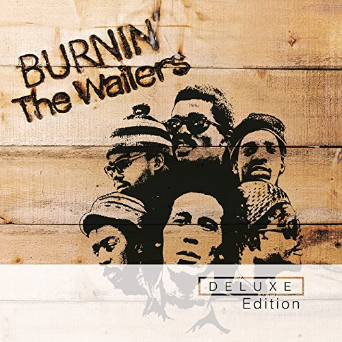 Burnin' [Deluxe Edition] by Bob Marley & The Wailers for sale  Delivered anywhere in USA