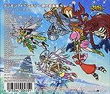 DIGIMON ADVENTURE UTA TO ONGAKU SHUU VER.2(reissue)
