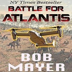Atlantis: Battle for Atlantis (Book 6)