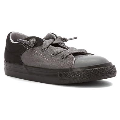 8a9279811b09e Amazon.com   Converse Chuck Taylor All Star High Street Slip Fashion ...