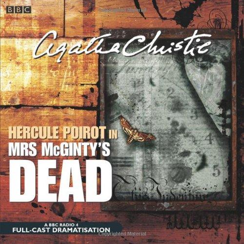 Hercule Poirot in Mrs McGinty's Dead