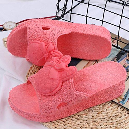 Donyyyy Dentro Zapatillas Zapatillas el y Baño Fuera Zapatillas Baño nine de del en Cuarto y Thirty qqFr1x