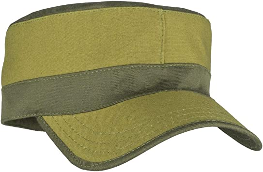 Amazon.com: Gorra GORKA 3-4 BARS - Gorro táctico de caza de ...
