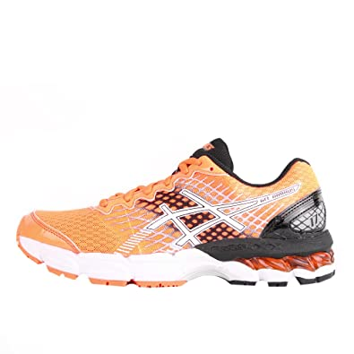 asics gel nimbus 17 junior