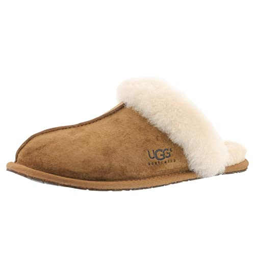 98ce86bf317 UGG Australia Women's Scuffette II Sheepskin Slipper