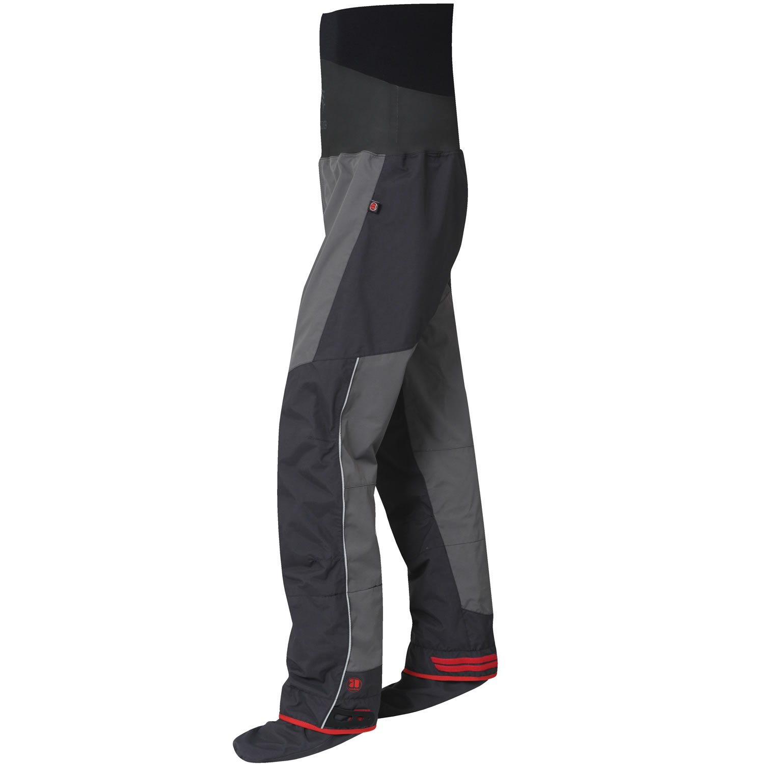 EvoTX4 4ply Taped Nookie Evolution Dry Waterproof Trousers Fabric Dry Sock
