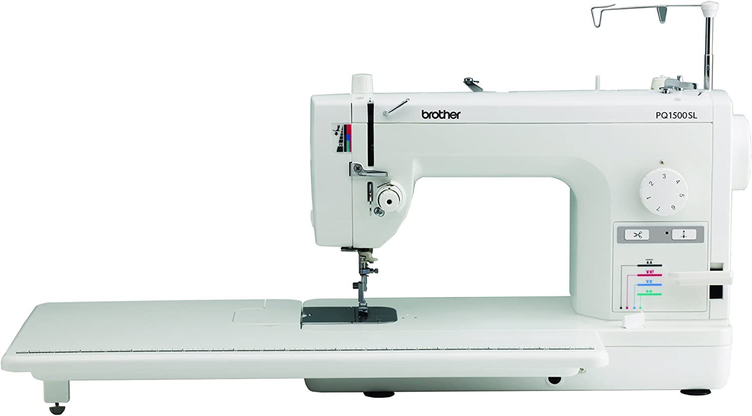 Top 8 Best Sewing Machine For Quilting Reviews in 2020 8