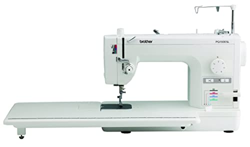 Best Heavy Duty Sewing Machine For Quilting: Brother PQ1500SL