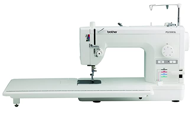 Best Sewing Machine For Quilting: Brother PQ1500SL Review