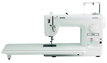 Amazon.com: Brother PQ1500SL High Speed Quilting and Sewing ... : brothers quilting sewing machine - Adamdwight.com