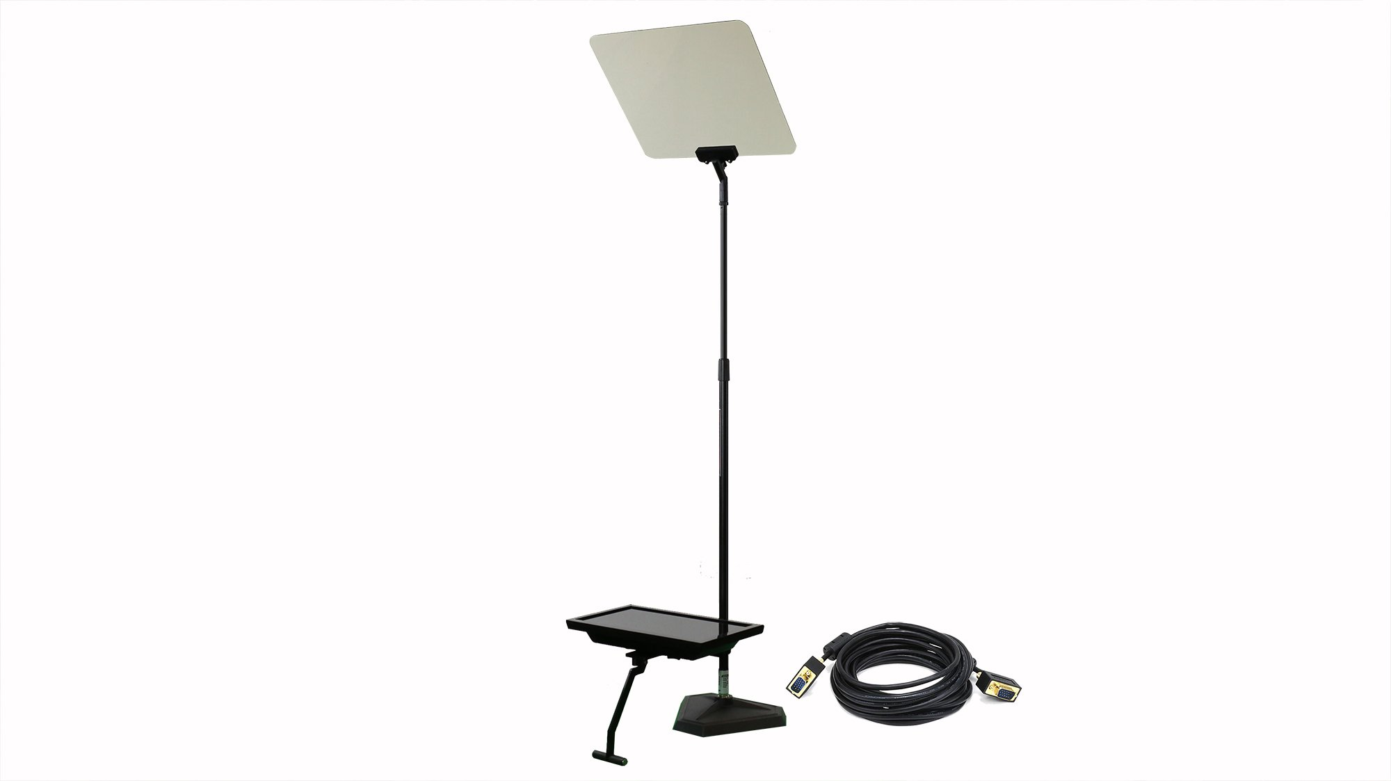 TSP217 Presidential Teleprompter by Telmax Teleprompters