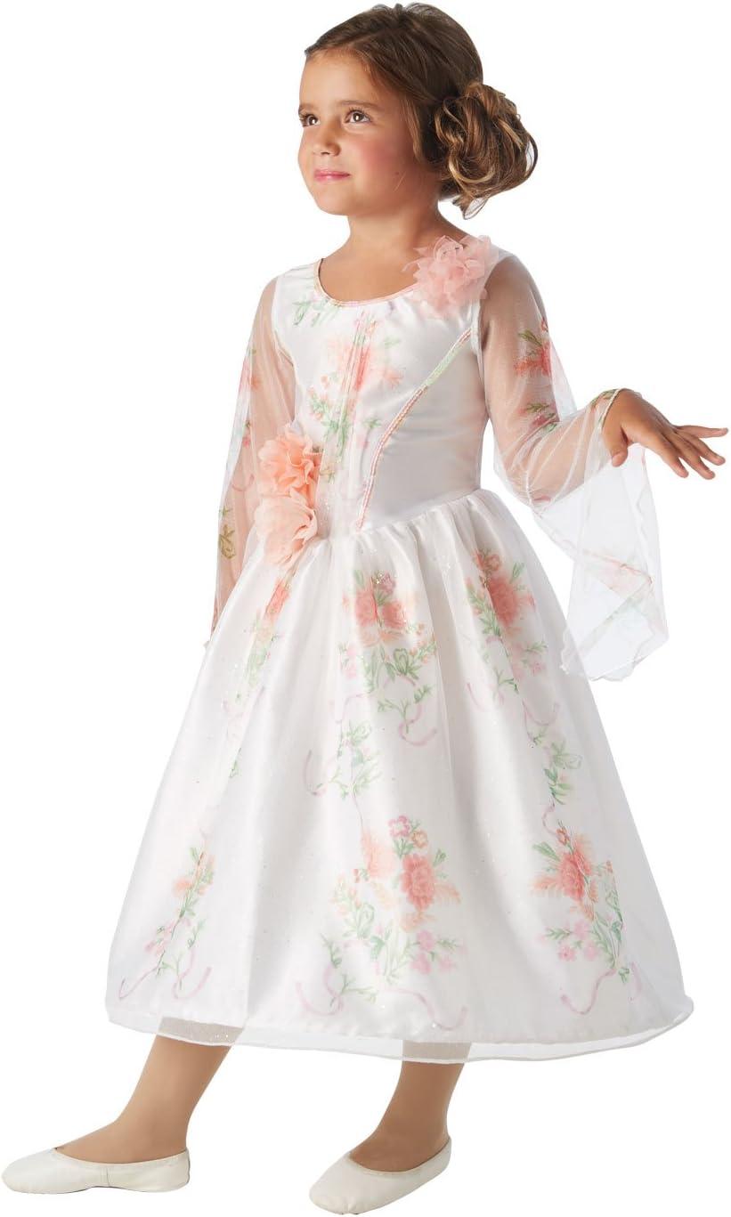 Rubies s – Disfraz de oficial de Disney Belle – la bella y la ...