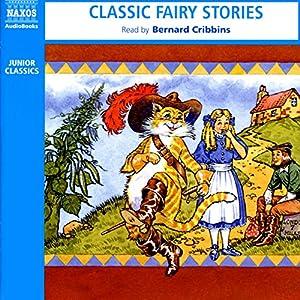 Classic Fairy Stories Audiobook