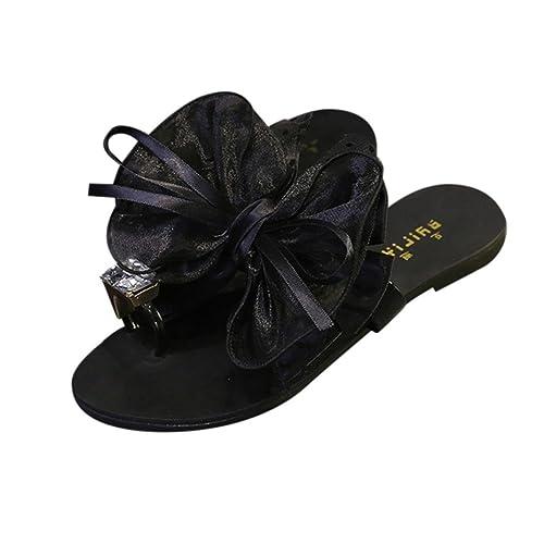 9d162c3e0 Fheaven Women Sandals Flip Flop