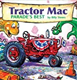 Tractor Mac, Parade's Best, Billy Steers, 097884968X
