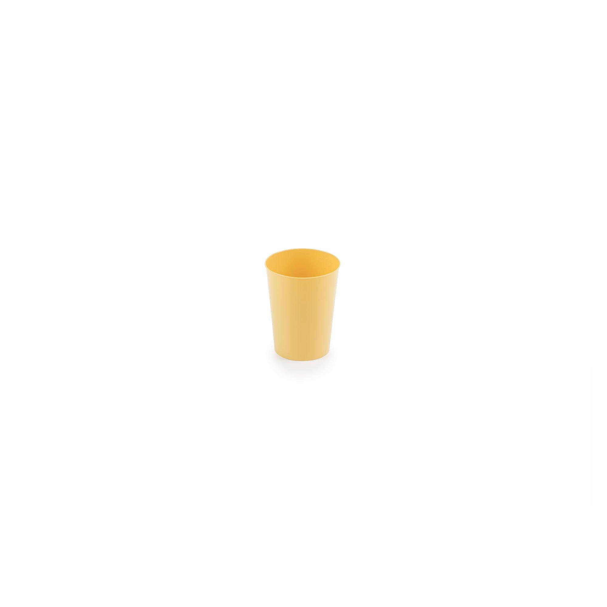 Medegen Medical Products H250-05 Tumbler, 9 oz. Capacity, Gold (Pack of 500)