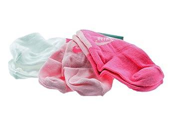 Nike 3P LTL KDS GRPH HI-QTR - Pack de 3 pares de calcetines de