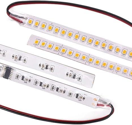 Striscia LED dinamica per indicatori di direzione 5 W Housesweet 12 V 2 pezzi