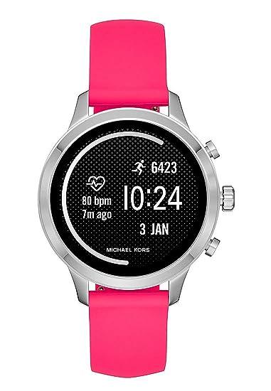 Michael Kors Correa de Reloj MKT9077: Amazon.es: Relojes