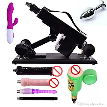 Morisa Worldwide Popular Sex Machine Automatic Love Making Robot Sex Machines With Dildo And Male