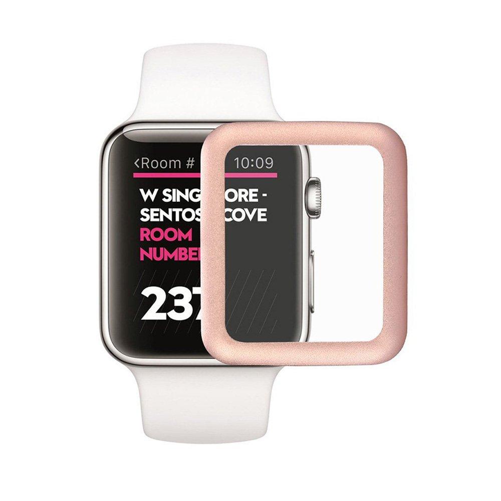 Vidrio Protector Para Apple Watch 42mm X Actpe -7ccms2b2