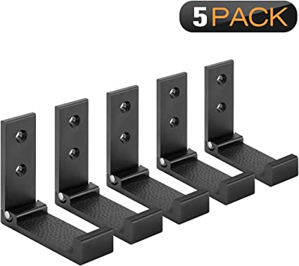 Hold Up to 1kg with 3M Adhesive Tape Geekria Foldable Wall Mount Headphones Holder Stand Come with Headband Protective Pad Aluminum Wallmount Hook Headset Wall Hanger 20kg with Screws