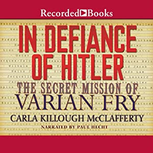 In Defiance of Hitler Audiobook
