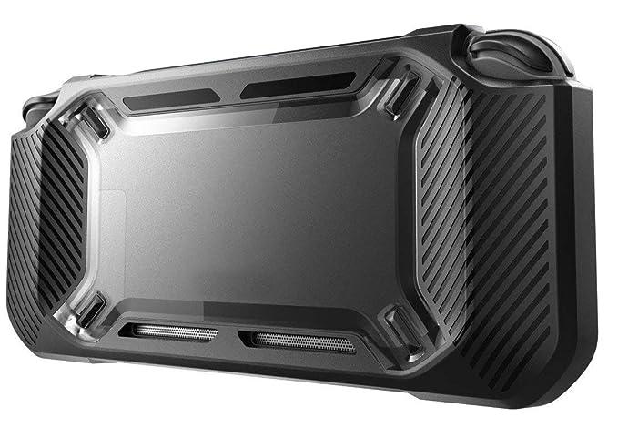 iMW - Carcasa protectora (doble inyección) para Nintendo ...
