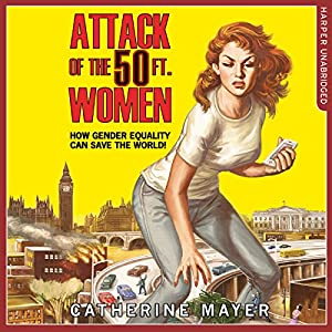 Attack of the Fifty Foot Women Audiobook