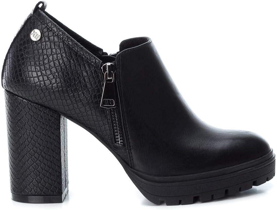 XTI Zapato DE Invierno Modelo 049549 DE Mujer