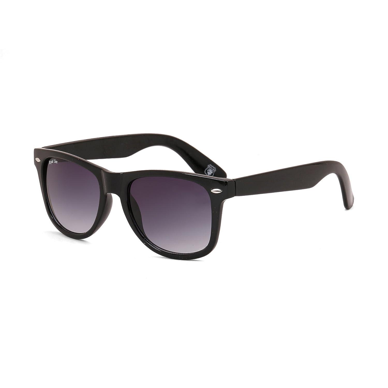 Royal Son UV Protected Wayfarer Sunglasses For Men And Women