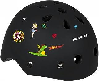 POWERSLIDE Allround Kids Helm 2019 Black